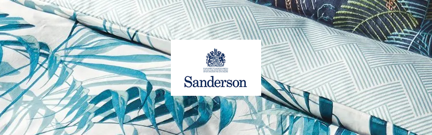 Sanderson Bedding Collection: Top Picks